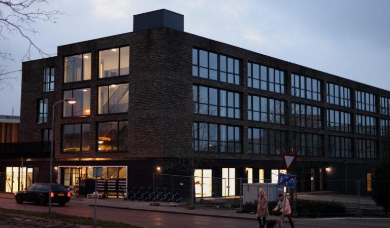 Nieuwbouw overgedragen aan de Gelderhorst