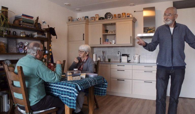 Nieuw filmpje over wonen in de Gelderhorst