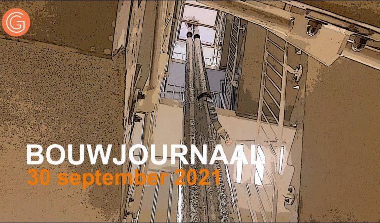Bouwjournaal nr 3