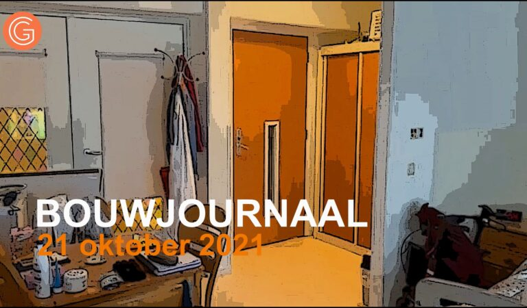 Bouwjournaal nr 5